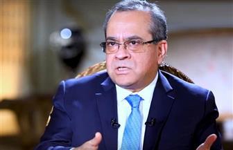 رئيس قطاع التعليم بالبنك الدولي :هناك تحول جذرى لإصلاح التعليم فى مصر وبناء نظام يعتمد على الإبداع