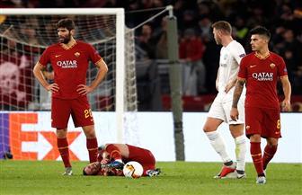 فوز أرسنال على أولمبياكوس وروما على جينت في الدوري الأوروبي