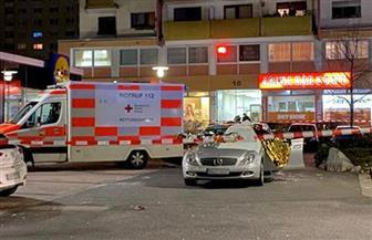 رئيس الشرطة الجنائية في ألمانيا: منفذ هجوم هاناو كان مريضا نفسيا على الأرجح