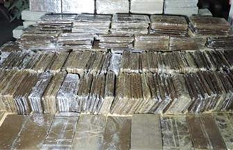 ضبط 569 قضية مخدرات في 3 أيام