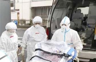 """حالات الإصابة المؤكدة بـ""""كوفيد -19"""" في اليابان تسجل رقما قياسيا جديدا"""
