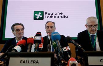 إغلاق أماكن عامة في 10 بلدات إيطالية تحسبا من «كورونا»