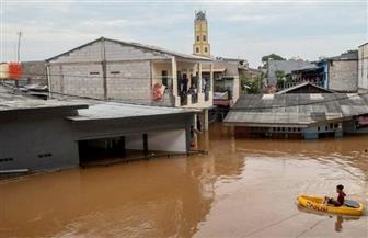 مقتل سبعة طلاب وفقدان ثلاثة جراء فيضان في إندونيسيا