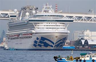 وفاة المواطن البريطاني المصاب بفيروس كورونا على متن سفينة في اليابان