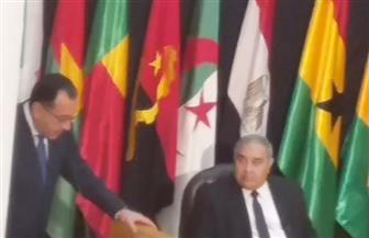 رئيس الوزراء: مصر تسعى لتحقيق العدالة والتنمية لدول القارة الإفريقية