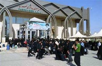 إيران تعلق الرحلات الدينية إلى العراق بسبب مخاوف انتشار «كورونا»