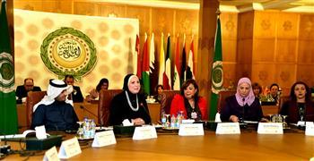 الجامعة العربية: تمكين المرأة ضرورة لبناء مجتمع قوي ومتماسك