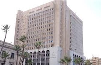 تحقيقات النيابة تكشف مفاجأة في واقعة سقوط شخص من شرفة عقار بالإسكندرية