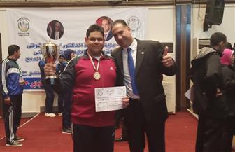 «تعليم الدقهلية»: طلاب التربية الخاصة يحصدون 4 جوائز ببطولة الجمهورية لألعاب القوى | صور