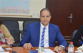 """""""مواد البناء"""": 7.8 مليار دولار حجم التبادل التجاري بين مصر والصين في 2019.. وتأثير """"كورونا"""" طفيف"""