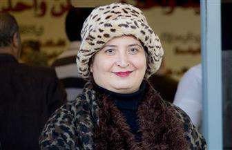 معرض ملابس وأحذية بكلية البنات جامعة عين شمس