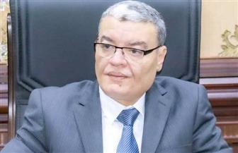 محافظ المنيا يتابع العمل في 4 مشروعات قومية بمركز سمالوط