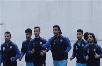 الإسماعيلي راحة 3 أيام بعد الخروج من كأس مصر