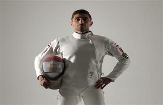 على بعد خطوات من طوكيو 2020.. إسلام حامد يشارك في كأس العالم للخماسي حديث