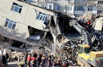 7 قتلى فى زلزال قوته 5.7 درجة يضرب المنطقة الحدودية بين تركيا وإيران