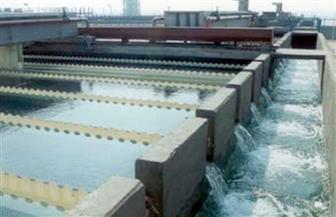 محطة مياه الحسينية تحصل على شهادة الإدارة الفنية المستدامة  T.S.M