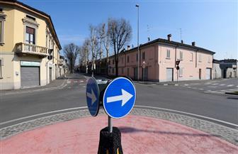 إيطاليا تغلق 11 مدينة بعد ارتفاع عدد المصابين بفيروس كورونا المستجد إلى 79 حالة