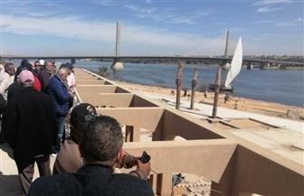 """رئيس جهاز أسوان الجديدة لـ""""بوابة الأهرام"""": استثمارات المدينة بلغت 3 مليارات جنيه حتى يناير 2020"""