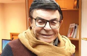 سمير صبرى ضيف معرض مسقط الدولى للكتاب | فيديو