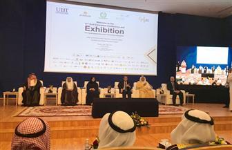 افتتاح الدورة 11 لمؤتمر جدة للتعليم والثورة الصناعية الرابعة | صور