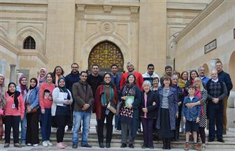 أرشيف كريزول البريطاني عن آثار القاهرة وحرفها في محاضرة بمتحف الفن الإسلامي | صور