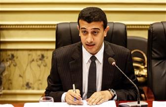 """""""تنسيقية شباب الأحزاب"""" تلتقي رئيس الوفد البرلماني القبرصي"""