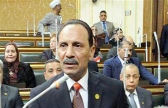 مجلس النواب يقف دقيقة حداد على وفاة النائب علي الكيال