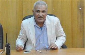 رئيس مدينة إسنا يعلن تحرير العديد من المحاضر للسلع منتهيه الصلاحية
