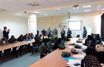 «تعليم مطروح»: برنامج تدريبي من «اليونسيف» لـ287 من معلمي التعليم المجتمعي