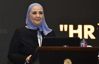 القباج: وزارة التضامن تقدم خدماتها المباشرة لـ36 مليون مواطن | صور
