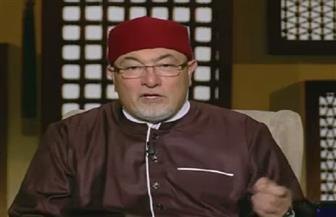 تعليق الشيخ خالد الجندي على حملة مقاطعة المنتجات الفرنسية | فيديو