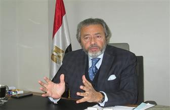دخول مجاني ومناطق ترفيهية.. د. أحمد الشربيني يكشف تفاصيل جديدة عن متحف الحضارة  حوار