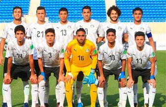 منتخب الشباب يتأهل لربع نهائي كأس العرب بعد الفوز على فلسطين