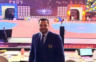 محمد شعبان: تأهل «تايكوندو مصر» للأوليمبياد بـ 4 لاعبين مفاجأة سارة