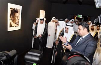 حضور مميز في متحف عبدالحليم بالفجيرة.. والجمهور يسأل عن أسرار العندليب | صور