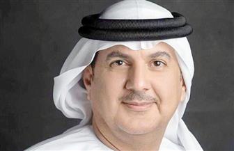 """الأفخم لـ""""بوابة الأهرام"""": الإمارات محطة رئيسية في المشهد الثقافي العربي والعالمي"""