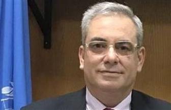 """الصحة العالمية: مصر من أولى الدول التي أخذت إجراءات علمية وإنسانية حيال """"كورونا"""""""