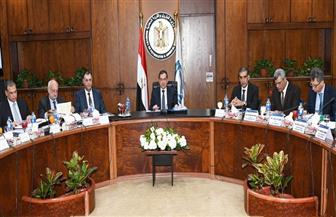 وزير البترول: حلول غير تقليدية لزيادة ورفع كفاءة الحقول ومواجهة التناقص الطبيعى