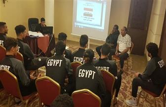 منتخب الشباب يسعى لمواصلة نتائجه الطيبة في كأس العرب
