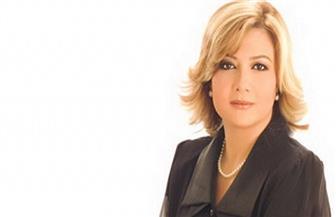 تعيين آمال عثمان نائبا لرئيس مهرجان شرم الشيخ السينمائى