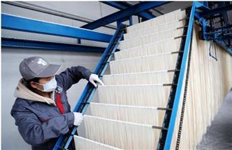 الصين تستأنف العمل والإنتاج بشكل منظم