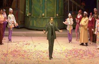 رقصة لا تنسى.. حياة عبد المنعم كامل أشهر راقص باليه ورئيس الأوبرا الأسبق في فيلم وثائقي جديد | صور