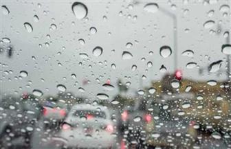 «روشتة مرورية» لقائدى السيارات فى الأمطار والشبورة لمنع الحوادث