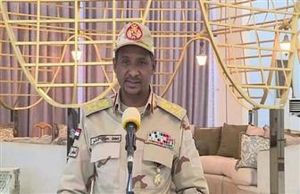 """نائب رئيس مجلس السيادة السوداني: زيارة وزير خارجية قطر للخرطوم """"مؤامرة خبيثة"""""""