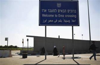 إسرائيل تغلق معابر غزة.. وتلغي مساحة الصيد كليا