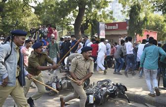مقتل 5 أشخاص في اشتباكات بسبب قانون الجنسية في الهند