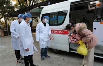 إثبات فعالية علاج الطب التقليدي الصيني لكورونا