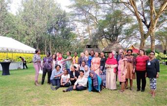وفد «الري» بكينيا يوضح جهود مصر لتوطيد التعاون مع «حوض النيل» | صور