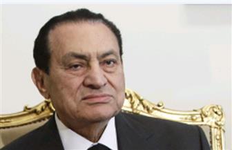 اسم الرئيس الأسبق مبارك يتصدر «تويتر» و«فيسبوك»