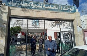 """إحالة 43 من العاملين بالصحة والمحليات في """"محلة زياد"""" بسمنود إلى التحقيق   صور"""